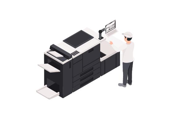Serviço de Retrofit de Equipamento oferecido pela Inking Automação Industrial