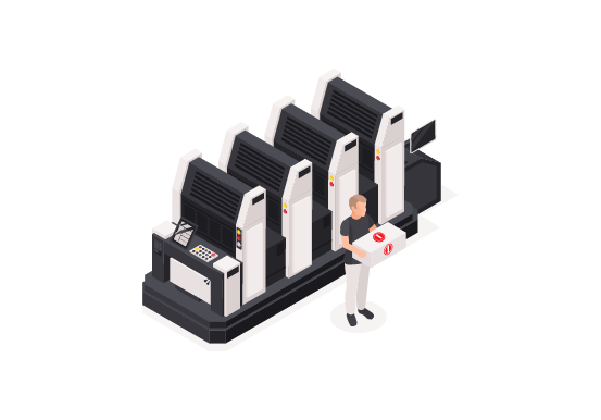 Serviço de Manutenção Corretiva oferecido pela Inking Automação Industrial