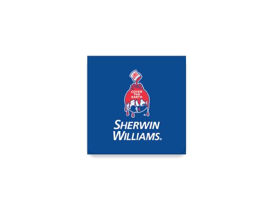 A Sherwin Williams é cliente da Inking Automação Industrial