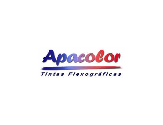 A Apacolor Tintas Flexográficas é cliente da Inking Automação Industrial