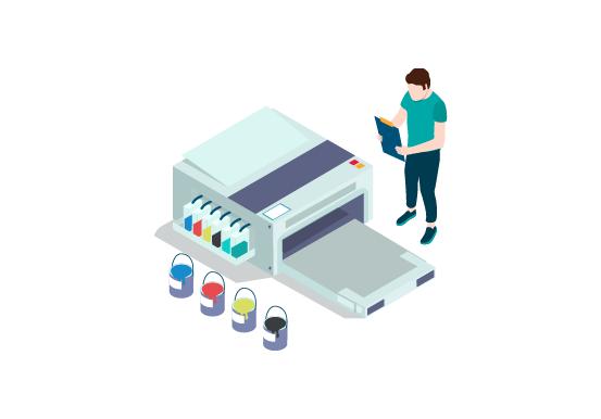 Serviço de Manutenção Preventiva oferecido pela Inking Automação Industrial